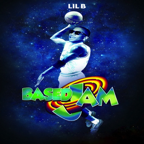"Lil B The Basedgod - ""Growin Up (Interlude)"" Instrumental (Prod. By Marvin Cruz) Based Jam Mixtape"