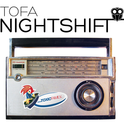 27-07-2011 - ToFa Nightshift @ Radio X | 3 Stunden Grille in the Mix