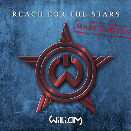 Reach For The Stars (Mars Edition)