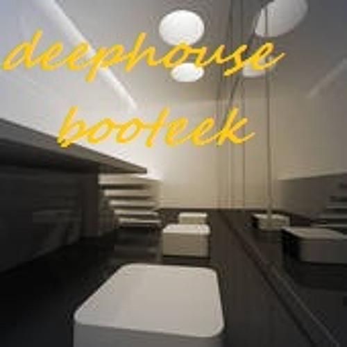 Deep house booteek 2nd september 2012