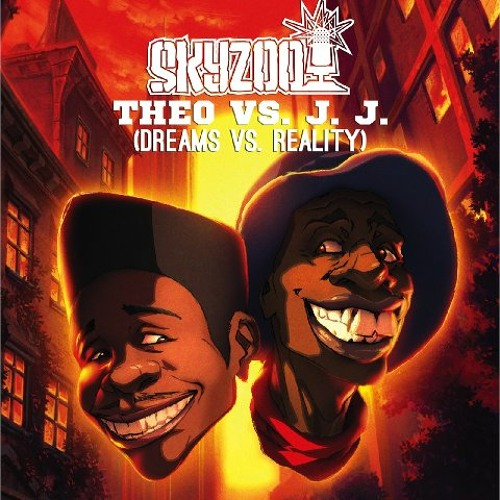 "SkyZoo ""The Ellis Wilson Painting On The Wall"" Prod. By 14KT"