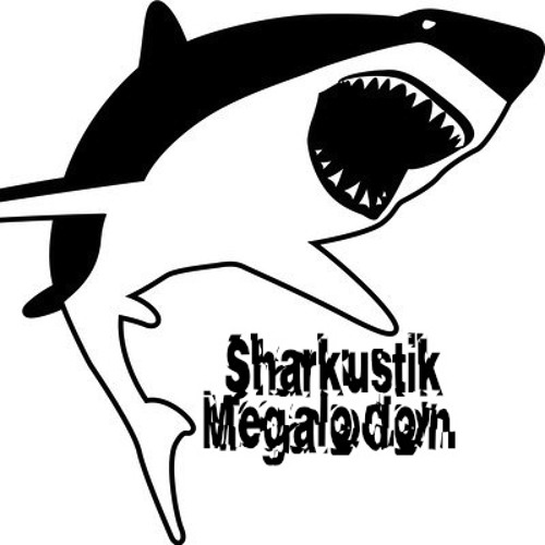 Megalodon by Sharkustik