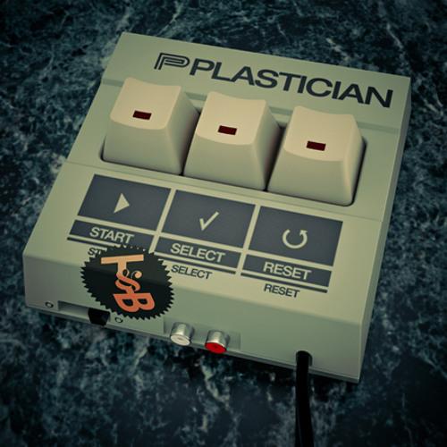 Plastician - Start, Select, Reset EP