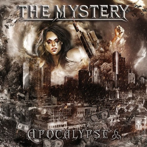 The Mystery Iris Boanta Interview 25 August 2012
