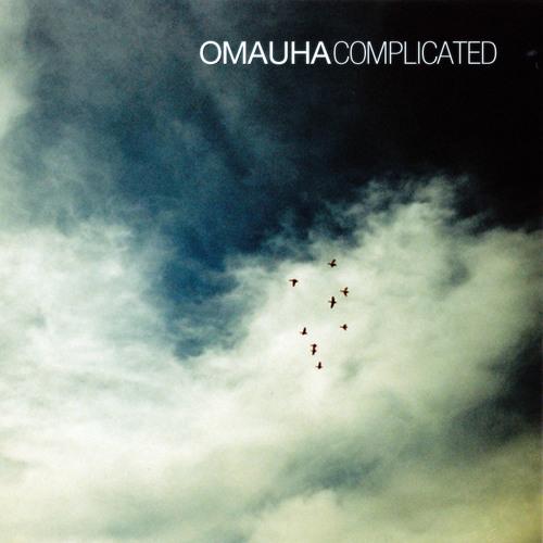 Omauha - Complicated (Original Mix)[Morphosis Records]