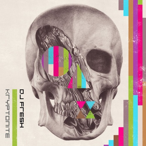 DJ Fresh - Fight (ZyroBass Remix) [FREE DOWNLOAD]