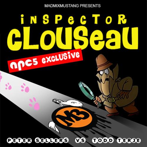 MMM - Inspector Clouseau