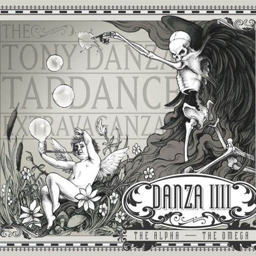 The Tony Danza Tapdance Extravaganza - You Won't