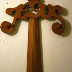 The Sword of Jesus #1 The Conversation Begins