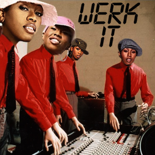 Werk It