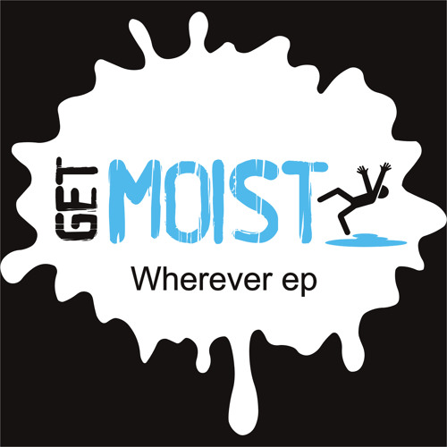 Clipping - Wherever (Choobz Got Bounce Mix) [Get Moist Records] Out Now!