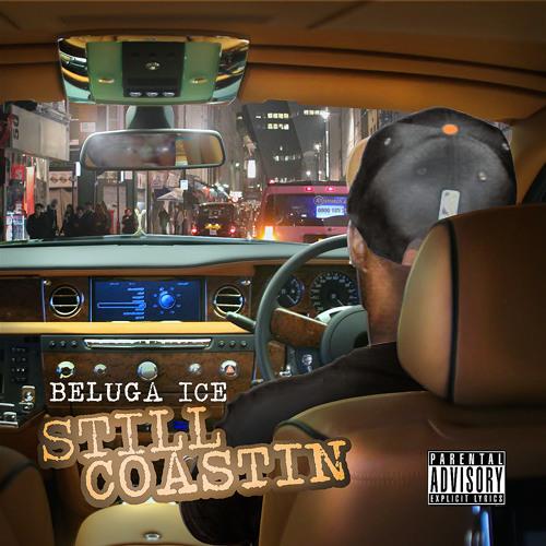 07 Beluga Ice - Grind So Hard - ft. Jay Kwame