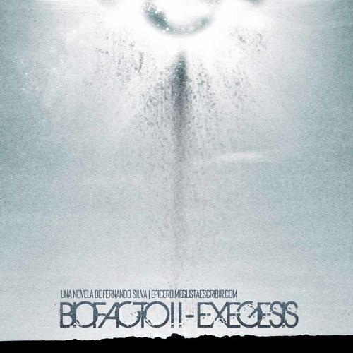 Biofacto II, Exégesis  01  On the move [OST]