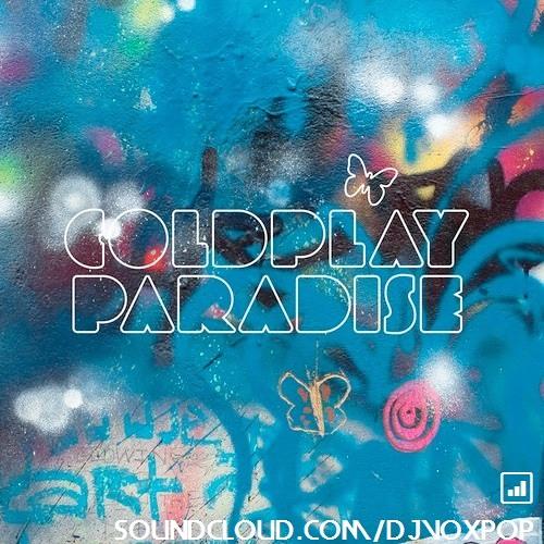 Coldplay & Axwell - Paresurrection (DJ Voxpop Remix)