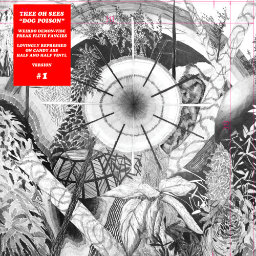 Thee Oh Sees - Head of State