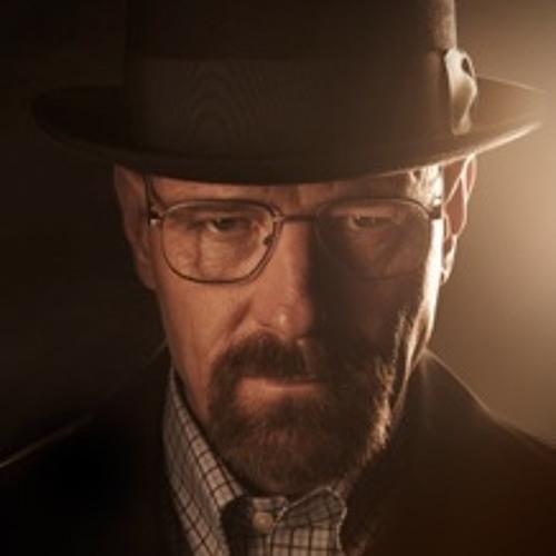 Walt's Head-Breaking Bad tribute 01