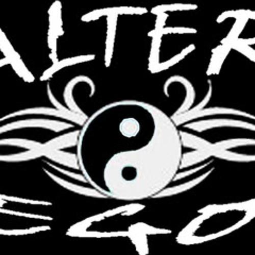 Alter Ego (INTRO) - Negro Cirilo