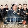 LOS BUITRES MIX (homenaje a CHALINO SANCHEZ) Portada del disco