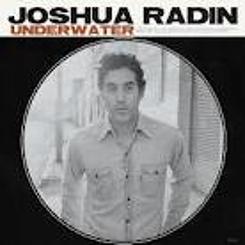 Joshua Radin-Tomorrow Is Gonna Be Better
