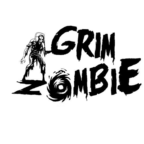 DJ Grim Zombie Progressive House Mix (August 2012)