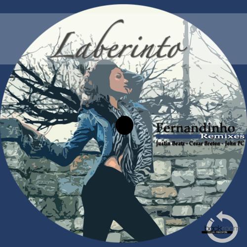 Fernandinho - Laberinto ( RafaelRamos & Cesar Breton Remix )