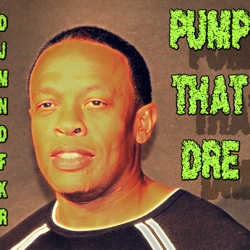 Jusbe Vs. Dr. Dre and Eminem - Pump That Dre