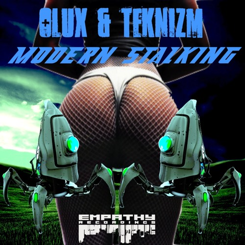 Olux & Teknizm - Modern Stalking (Perfect Cell Remix) Preview