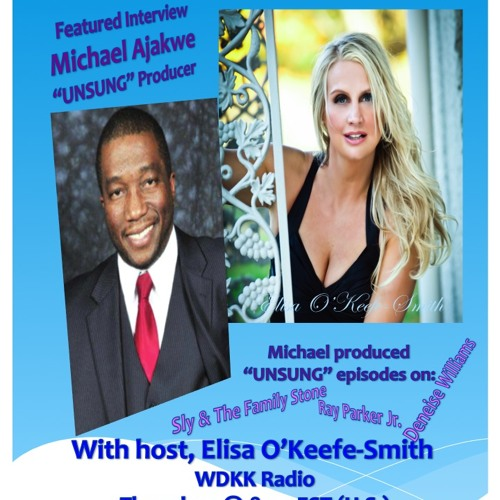 """Michael Ajakwe (""""UNSUNG"""" Producer) Interview"""