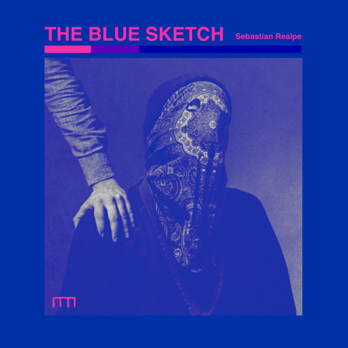 The Blue Sketch