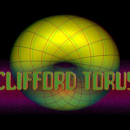 Refill Woman by Clifford Torus