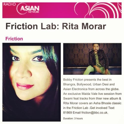 Piya Tu ( Rita Morar ft Fingerz Friction Lab Remix)