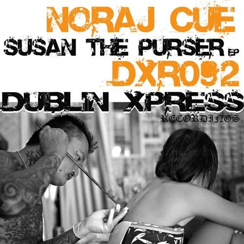 Noraj Cue - Forging (sc prev)