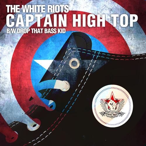 The White Riots 'Captain High Top' [APEM035]