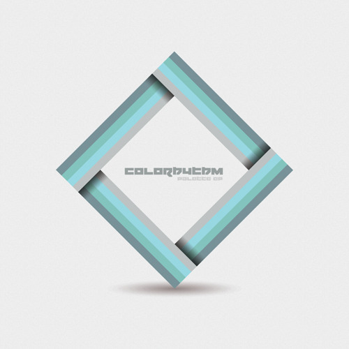 Colorhythm - Blossom [Cut]