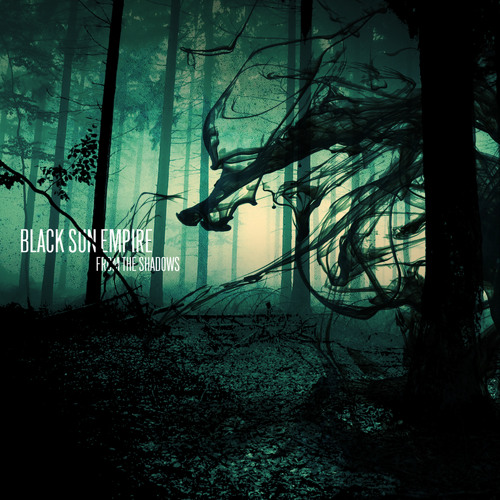 black sun empire - delorean