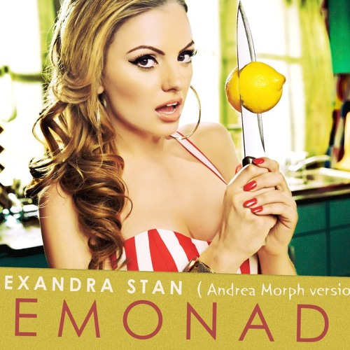 Andry J feat Andrea Morph - Lemonade (Italian Club Mix)