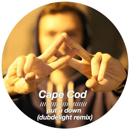 Cape Cod - Put U Down (Dubdelight remix)[cut]