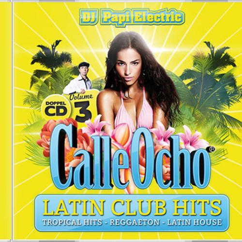 Latin Club Hits by DJ Papi Electric