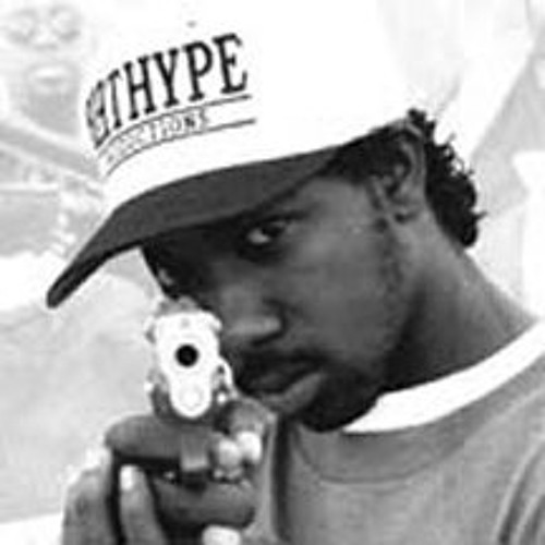 MC Eiht -The Life I Chose - J box rmx
