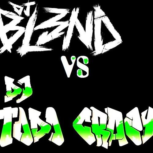 Dj blend ft dj todo crazy new mix by dj todo crazy for House music 2012
