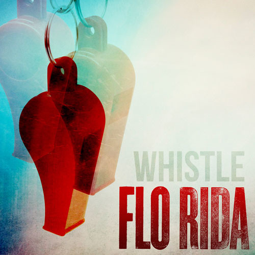 Flo Rida - Whistle (a.d. bootleg rmx) DEMO-1