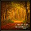 Hosea 6:1-6