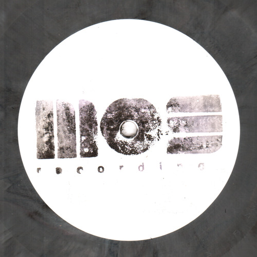 R-A-G - Black Rain EP - MOS Deep 011