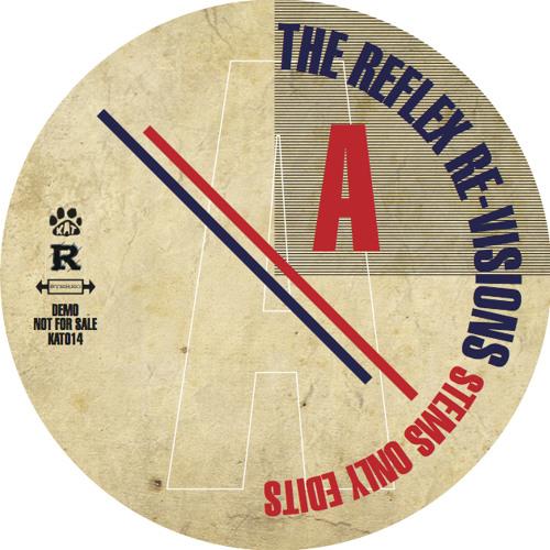 The Reflex - KAT014 Sample [Promo]