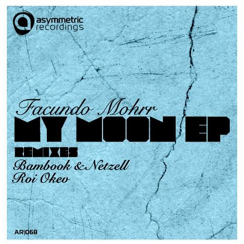 Facundo Mohrr - The Box [Asymmetric]