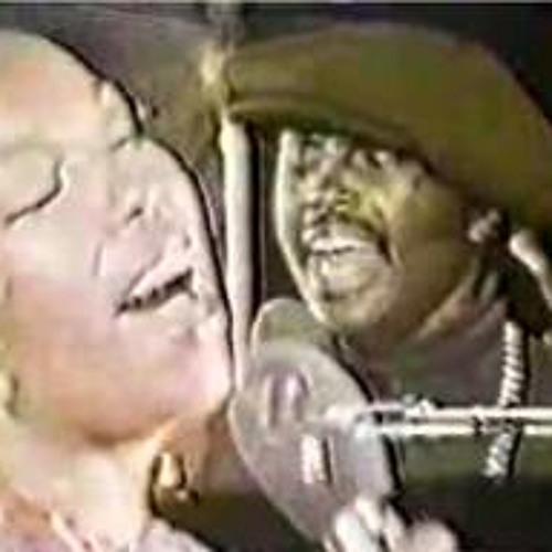 Roberta Flack   Donny Hathaway - Where Is The Love(Pako Di Rocco & Roby Maas mix) 1