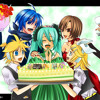 【TheFreeCollection】  Birthday Song for Miku 【Thai ver.】