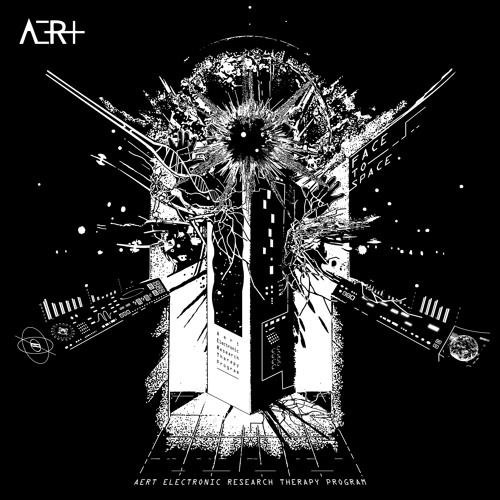 Rayan Ja Faer - Nasty Void (ÆRT Prog - Face to Space EP) SNIPPET