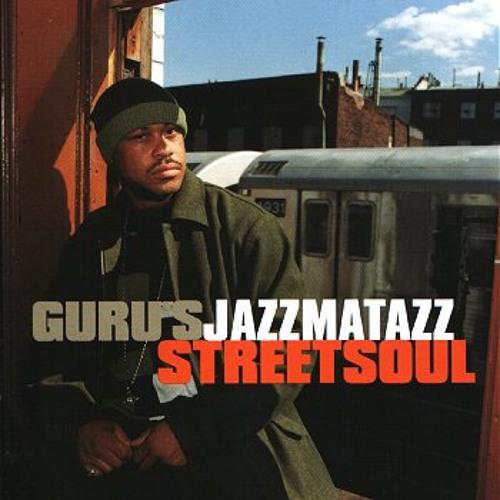 Jazz Rap Experiment (Tribute to Guru's Jazzmatazz)