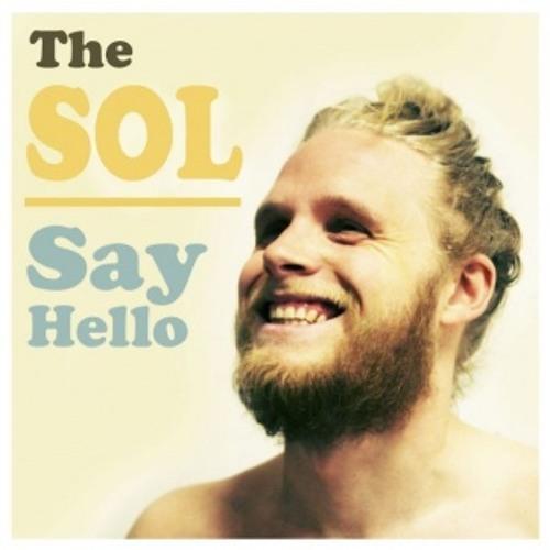 The Sol - Say Hello ( McStudioDJ Bootleg ) #DEMO#